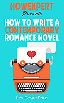Step by step guide to writing a romance novel