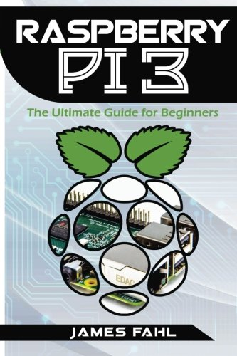 Raspberry Pi Ultimate Guide Beginner product image
