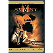 The Mummy (Widescreen Collector's Edition) (1999)
