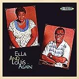 Ella & Louis Again - Fitzgerald/Armstrong