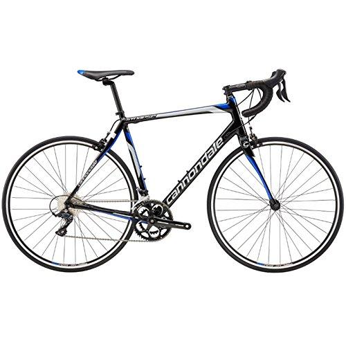 Cannondale Synapse aleación Sora 2017 - Bicicleta de carretera ...