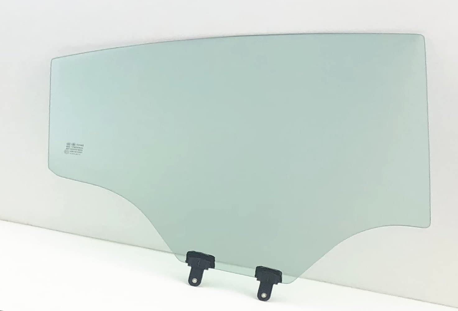 NAGD Fit 2007-2010 Kia Optima Passenger Right Side Rear Vent Window Glass