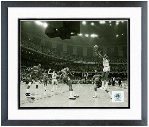 Michael Jordan UNC Tarheels Action Photo 12.5