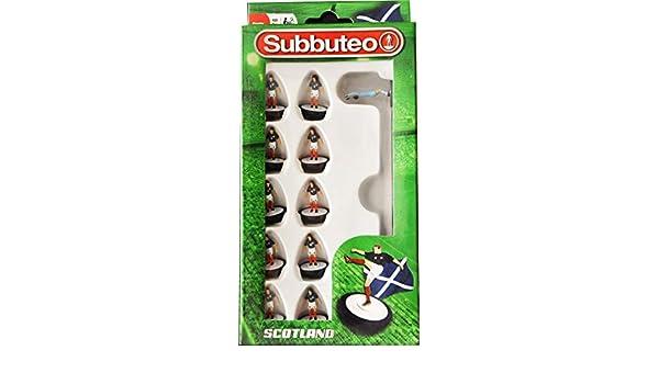 Cxjff Jellycat Conejo Gris Llavero de niffler Subbuteo Escocia Equipo Conjunto Los Productos generalmente se emiten Dentro de 2-3: Amazon.es: Hogar