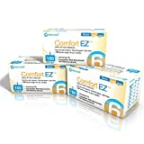 Clever Choice Comfort EZ Pen Needles 32G 6mm (1/4'') 3-pack (300 needles)