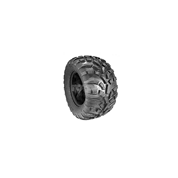 Amazon.com: Tire 24 x 12.00 – 10 at489 4 capas de Carlisle ...