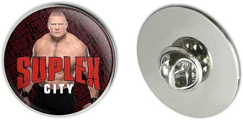 Wrestling Pin Wrestler Lapel Pin Hat Bag Pin US Seller Fast Shipping NEW