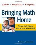 Bringing Math Home, Suzanne L. Churchman, 1569762031