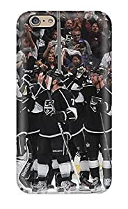 5272037K483050900 los/angeles/kings los angeles kings (82) NHL Sports & Colleges fashionable iPhone 6 cases