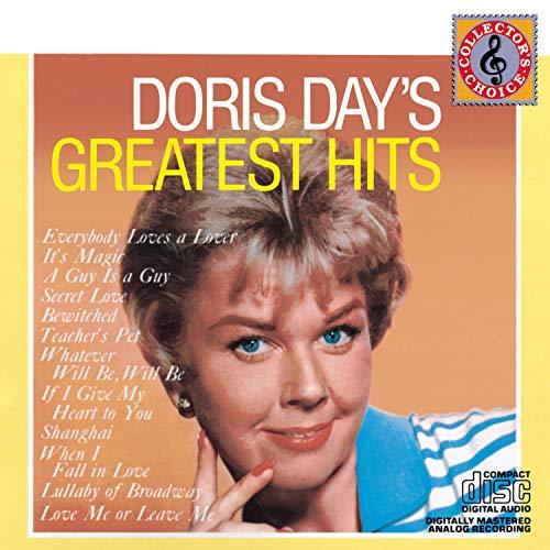 Doris Day's Greatest Hits (Best Sony Bmg Music Of Kid Rocks)