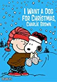 I Want a Dog for Christmas, Charlie Brown Image