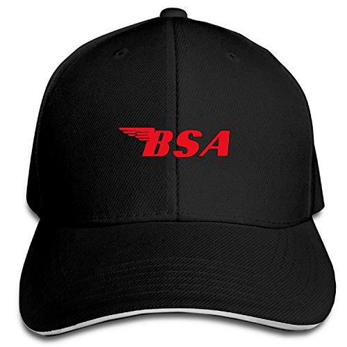 Baseball Hat Sandwich Hats 411HIH BSA Cap Sun Logo Hat WRwYpYZA6q