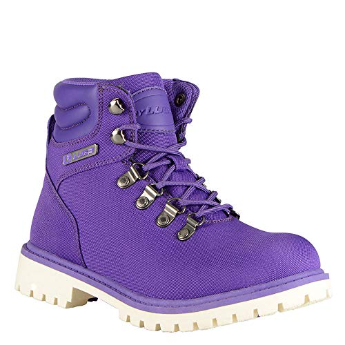 Purple Boots Trainers4Me