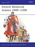 French Medieval Armies 1000–1300 (Men-at-Arms)