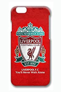 iPhone 6 plus Case, 6 plus Case - Top Slim-Fit Cases for iPhone 6 plus Cool Liverpool Fc Logo Scratch-Resistant 3D Print Cases for iPhone 6 plus 5.5 Inch by runtopwellby Maris's Diary