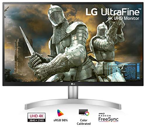 LG 27UL500-W 27-Inch UHD