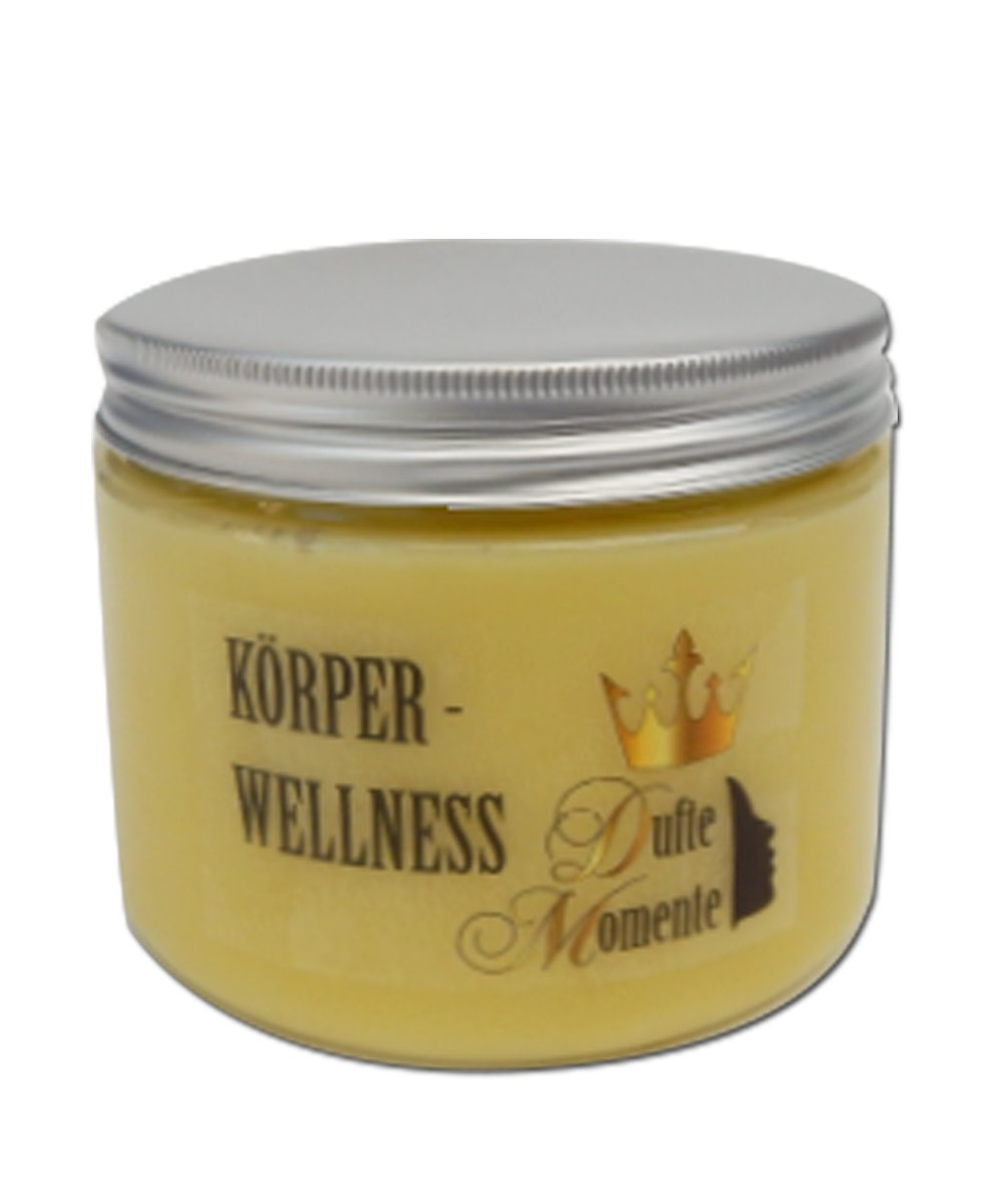Dufte Momente Peeling Wellness - Peeling - Honig 500gr