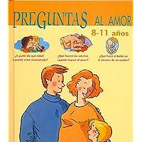 Preguntas Al Amor para 8-11 años