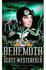 Behemoth (The Leviathan Trilogy) Paperback