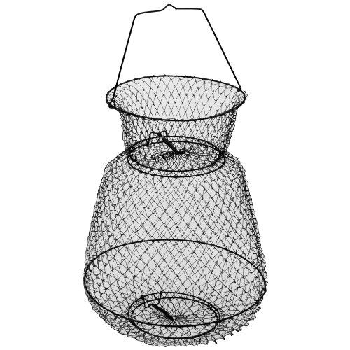 Berkley 13 Inch Float Basket Black