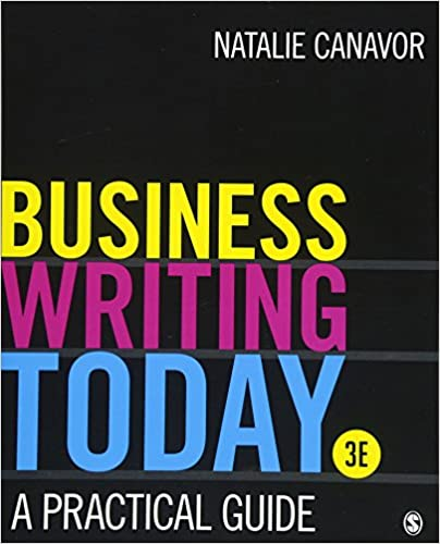 business correspondence a guide to everyday writing pdf