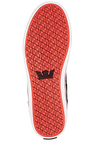 SUPRA Men's Griffin Low Sneaker Cheetah pick a best online huge surprise for sale factory outlet cheap price cheap 2014 unisex visit new online SSL9XAN5