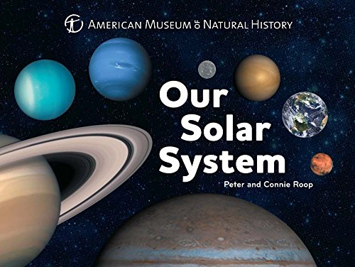 (Our Solar System (Science for Toddlers) )