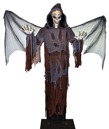 Forum Novelties Halloween Party Creepy Scary Costume Lord Of -
