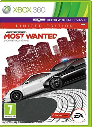 NEED SPEED 2005 FOR TÉLÉCHARGER GRATUIT WANTED MOST 01NET