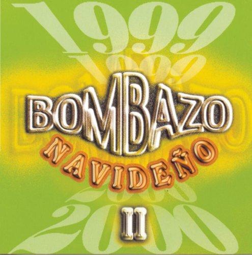 Bombazo Navideno 2 by Sony U.S. Latin