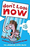 Falling For it and The Kangapoo Keyring (Don't Look Now) by Paul Jennings (2014-06-05)