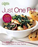 Just One Pot, Reader's Digest Editors and Gram Jackson, 1606521608