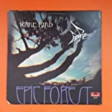 RARE BIRD Epic Forest 1972 Polydor PD 5530 LP Vinyl VG+ Cover VG+