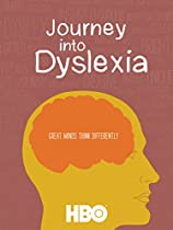 Journey Into Dyslexia