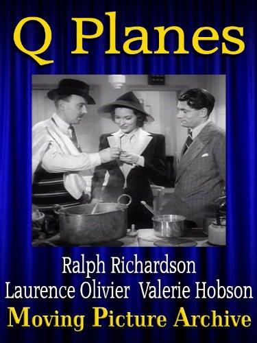 Q Planes - 1939 (Just Planes Videos)