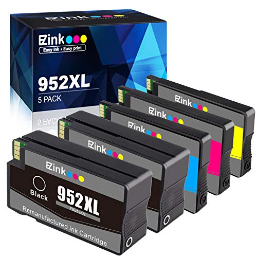Z Ink Remanufactured Replacement 952XL
