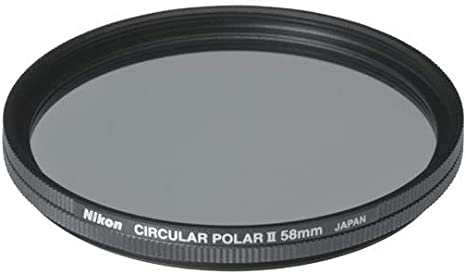 CPL Circular Polarizer Glare Shine Polarizing Filter for Canon EF-M 15-45mm f//3.5-6.3 is STM Lens