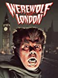 Werewolf of London poster thumbnail