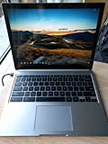 2015 Newest Edition Google Ultra-Premium Chromebook Pixel (12.85 Inch 2560 x 1700 TouchScreen, Newest Intel Core i5-5200U 2.2GHz up to 2.7GHz 3M Cache, 8G RAM, 32G Flash Storage, USB Type-C and USB 3.0, 12 Hours Battery, 2x2 AC wireless)