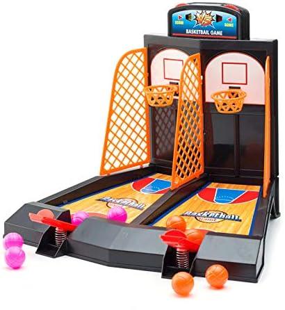 NamoKG バスケットボール シューティングおもちゃ ゲーム デスクトップ テーブル バスケットボール ゲーム
