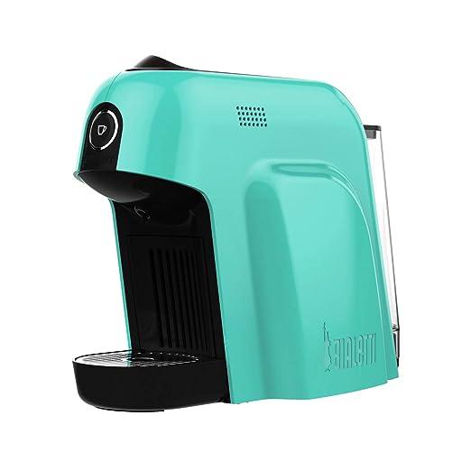 Bialetti Smart - Cafetera expreso para cápsulas de aluminio ...
