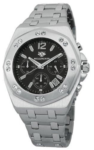 Wellington Men's WN511-121 Darfield Analog-Quartz Watch