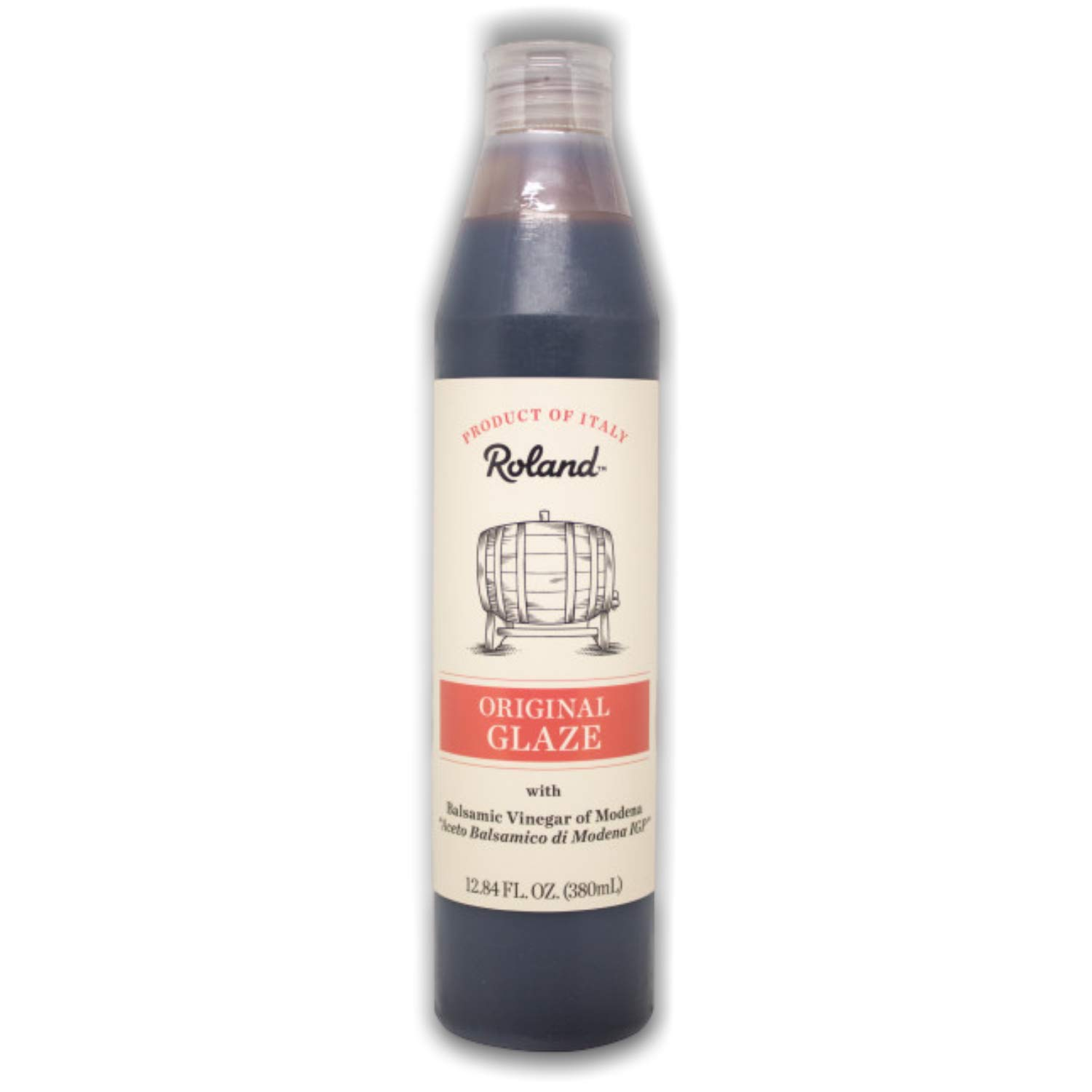 Roland Foods Balsamic Vinegar Glaze of Modena, 12.84 Ounce