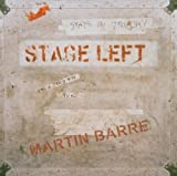 Stage Left [German Import] By Martin Barre (2005-01-24)