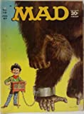 img - for MAD MAGAZINE - VOL. 1 - NO. 112 - JULY 1967 book / textbook / text book