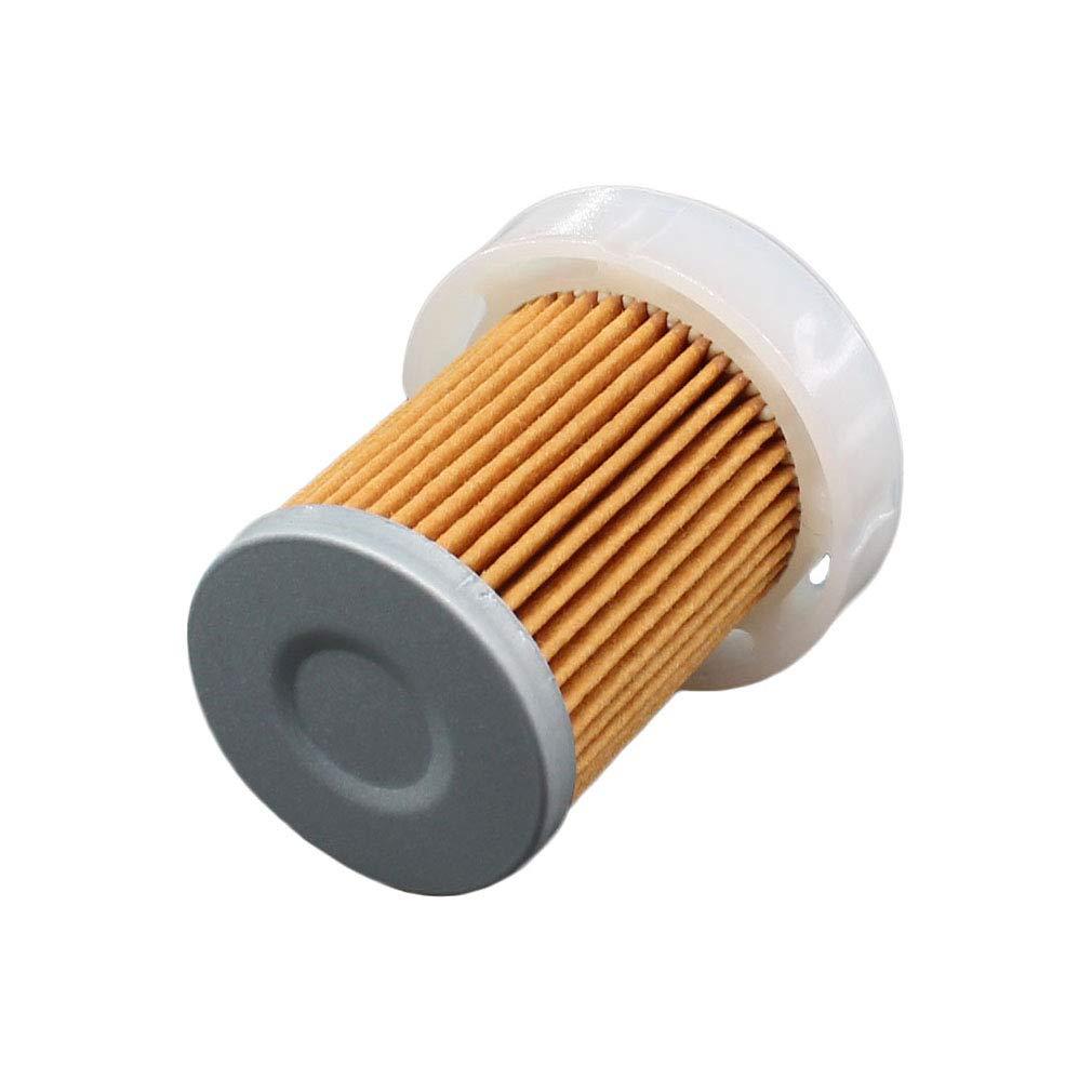 AISEN 2x Kraftstofffilter Kraftstoff Filter f/ür Japanparts Aixam FC-ECO078 KUBOTA 6A320-59930