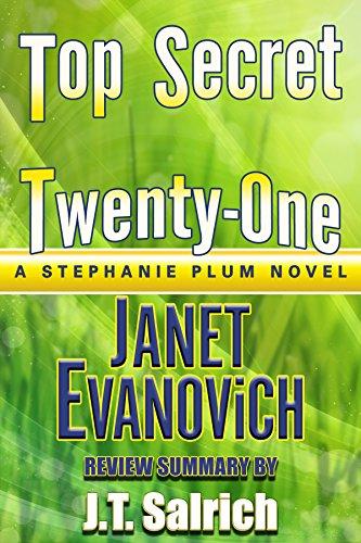 Top Secret Twenty-One : A Stephanie Plum Novel by Janet Evanovich - Review Summary (Top Secret Twenty One compare prices)