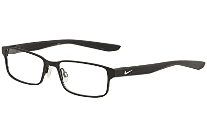 db5e6131783d Amazon.com: Eyeglasses NIKE 5576 001 MATTE BLACK: Sports & Outdoors