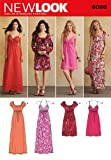 Simplicity Creative Group Inc - Patterns Maxi Dresses - Best Reviews Guide