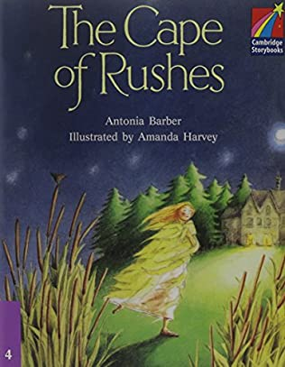 book cover of The Cape of Rushes